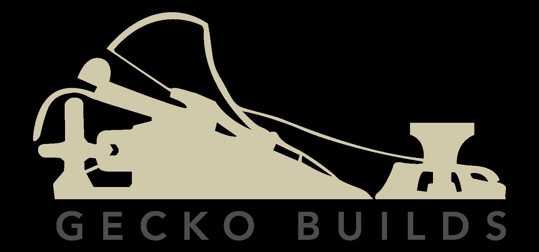 Gecko Builds